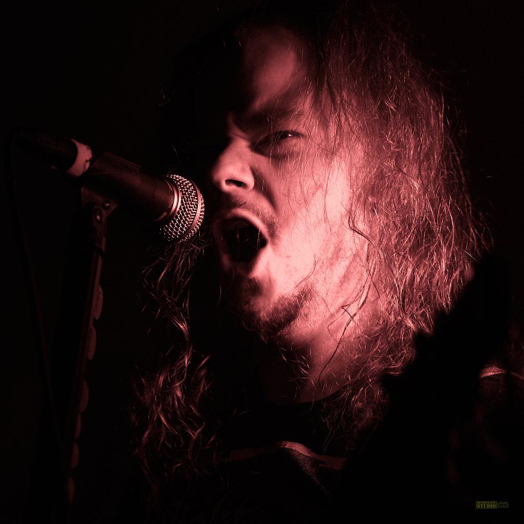 Sami Tolonen - Distress of Ruin